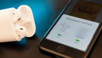 Apple AirPods erst der Anfang: Ende 2019 gibt's was Großes auf die Ohren