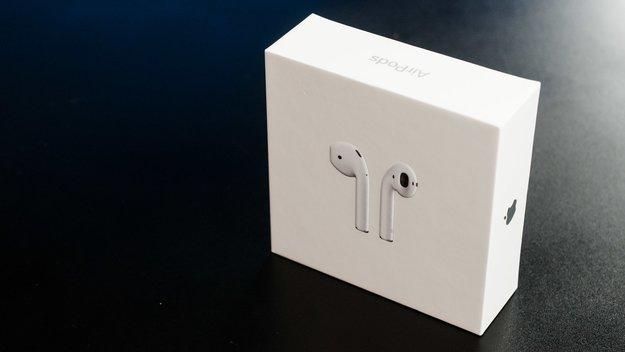 AirPods: Apple schickt erste Pakete auf die Reise zu den Käufern