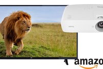 Blitzangebote: JVC-Fernseher, HP-Desktop-PC, Bluetooth-Kopfhörer und mehr
