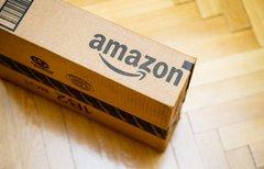 Amazon verbessert mit...