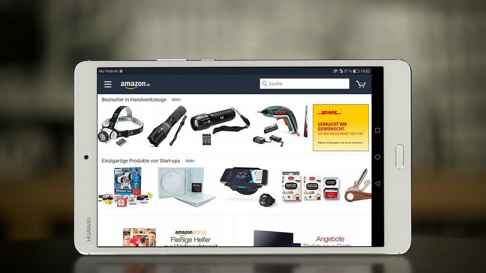die besten tablet apps f rs shopping giga. Black Bedroom Furniture Sets. Home Design Ideas