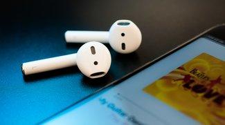 Konkurrenz für AirPods: Google arbeitet an drahtlosen Kopfhörern mit Assistant-Anbindung