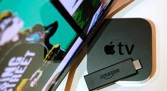 Vergleich: Apple TV vs. Chromecast vs. Fire TV bei Stiftung Warentest