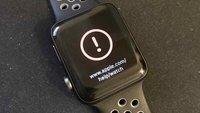 Watch Series 2 wird zum Briefbeschwerer: Apple zieht watchOS 3.1.1 zurück