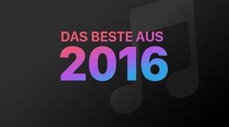 """""""iTunes: Das Beste aus 2016"""": Das sind die Top-Titel des Jahres"""