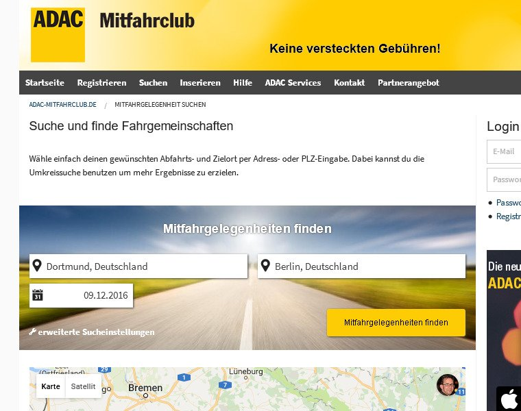 blablacar-alternative--adac-mitfahrclub