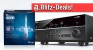 Blitzangebote: Smartphone-Zahnbürste, AirPlay-Receiver, HP Notebook, 2 TB SSD, Philips Hue u.v.m. heute zum Bestpreis