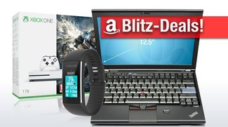 Blitzangebote: Xbox One S Bundles, ThinkPad X220, Festplatten, Polar Fitnesstracker, Asus ZenFone 2 u.v.m. zum Bestpreis