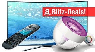 Letzter Tag der Last-Minute-Angebote-Woche bei Amazon: Fernseher, Philips Beleuchtung, Powerbanks u.v.m. stark reduziert