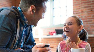 Hearphones: Boses neueste kabellose Kopfhörer sind Hörgeräte