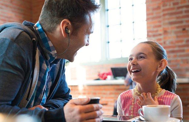 Hearphones: Boses neueste kabellose Kopfhörer sind Hörhilfen