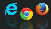 Browser-Verlauf löschen – so geht's