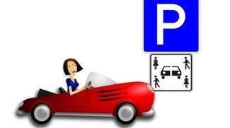 Bundesregierung plant kostenlose Sonderparkplätze für Carsharing-Fahrzeuge