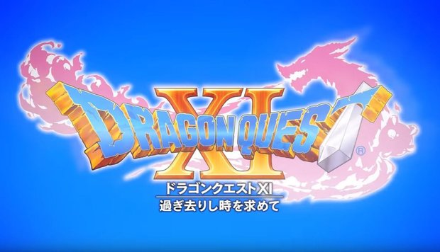 Dragon Quest 11: JRPG erscheint 2018 auch im Westen
