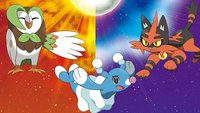 Pokémon Sonne und Mond: EV trainieren und SOS-Chaining