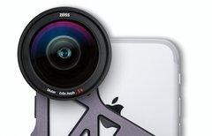 ExoLens Pro mit Zeiss Optik:...
