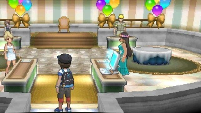 Pokemon Sonne Und Mond Festival Plaza Alle Infos Zu Festival