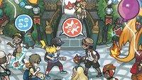 Pokemon Sonne und Mond: Festival-Plaza - Alle Infos zu Festival-Münzen und Rängen