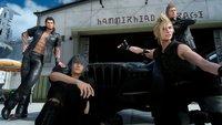 Final Fantasy 15: Fotografie-Talent steigern und Fundorte aller Fotoshoots