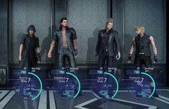 Final Fantasy 15: Erfahrung...