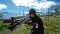 Final Fantasy 15: Waffen-Fundorte für alle Schwerter, Schusswaffen und mehr (Update: Ultimaklinge)