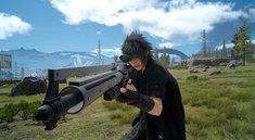 Final Fantasy 15 Gedenkmünzen Finden Und Ausgeben Giga