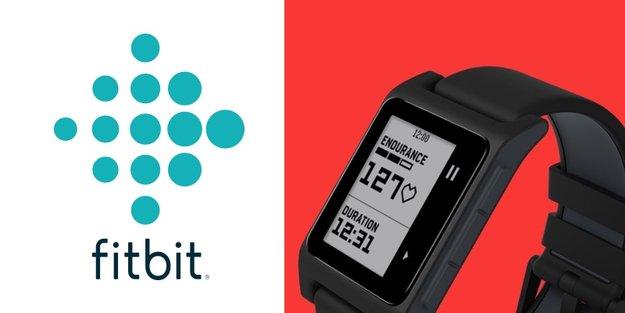 Fitbit wird angeblich Pebble kaufen