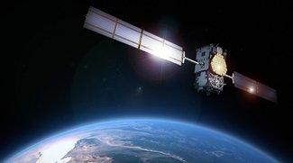Alternative zu GPS: Europäisches Navigationssystem Galileo gestartet