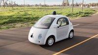 Selbstfahrendes Auto: Google stoppt Entwicklung [Update]