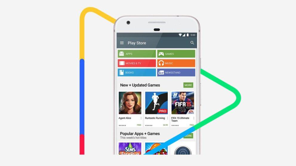 So will uns Google vor schlechten Apps schützen