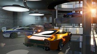 GTA 5: Import-Export-Update angekündigt
