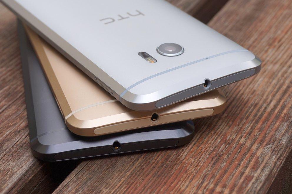 HTC U Ultra: 6-Zoll-Phablet erscheint am 12. Januar