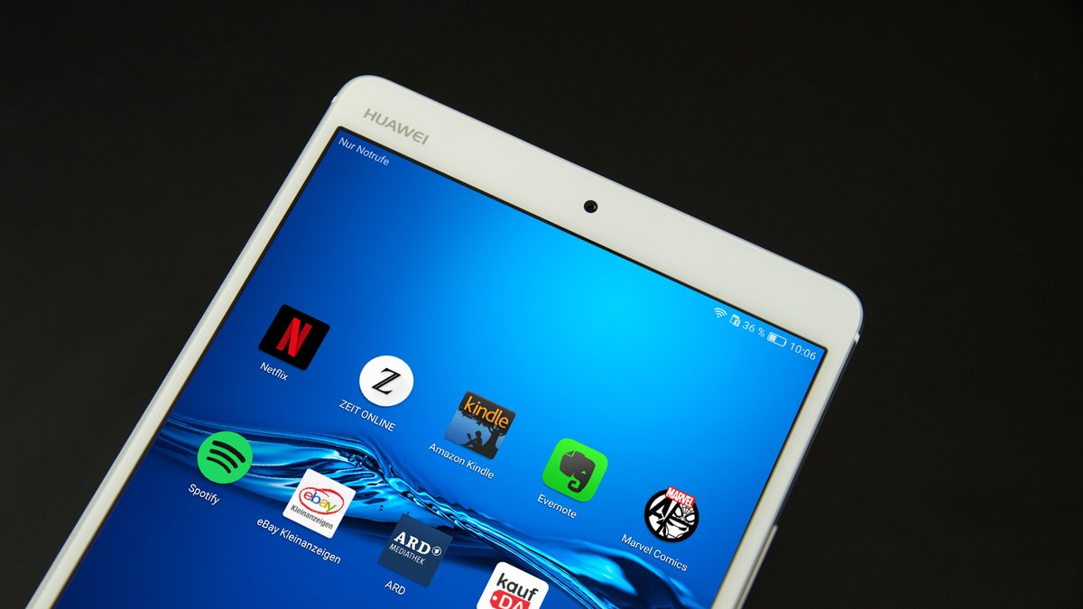 Die Besten Apps Für Tablets