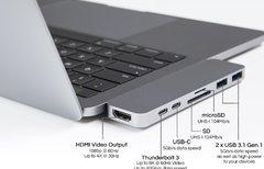 HyperDrive: Das beeindruckend...