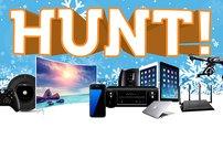 iBood Hunt am 13. und 14.12. – Deals im Minutentakt, Rabatte bis zu 80 Prozent, alles versandkostenfrei</b>