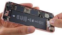 iPhone 6s: Apple nennt Grund für defekte Akkus