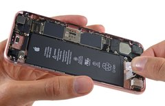 iPhone 6s: Apple nennt Grund...