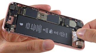 Akku im iPhone 6: Apple plant angeblich weiteres Austauschprogramm