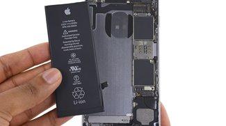 Akkuprobleme im iPhone 6s: Neue Diagnosewerkzeuge im nächsten iOS-Update