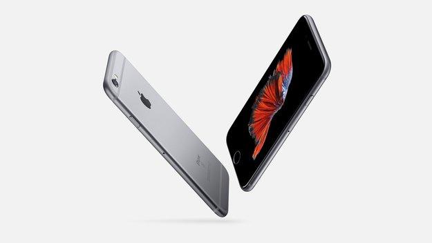 iPhone 6s: Akkus für Austauschprogramm sind knapp