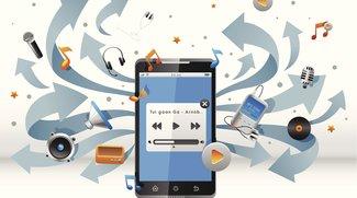 Aufnahme-Apps: Die Top 6 Voice-Recorder-Apps für iPhone und Android