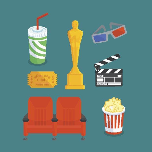 Oscars 2017: Live-Übertragung im Stream und TV