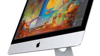 iMac 2017: Professioneller, aber weiterhin ohne Touchscreen