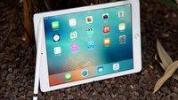 iPad Pro 9,7 (32 GB) WiFi + 4G zum neuen Bestpreis
