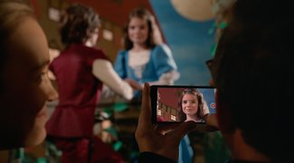 "Neuer Apple-Werbespot ""Romeo and Juliet"" bewirbt iPhone-7-Kamera"