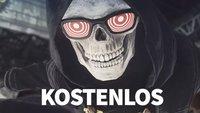 Let it Die: Neues Game von Suda 51 ab sofort kostenlos im PSN-Store