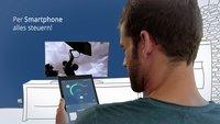 Haussteuerung per App: Medion Smart Home Sets ab sofort erhältlich