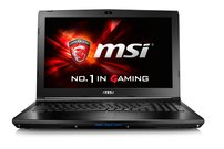 MSI GL62 Gaming-Notebook um 200 Euro reduziert – nur heute!