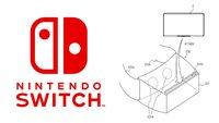 Nintendo Switch: Patent enthüllt VR-Zubehör ähnlich wie Google Cardboard