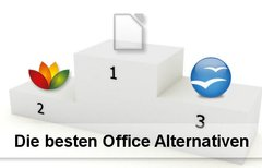 Die beste Office Alternative...